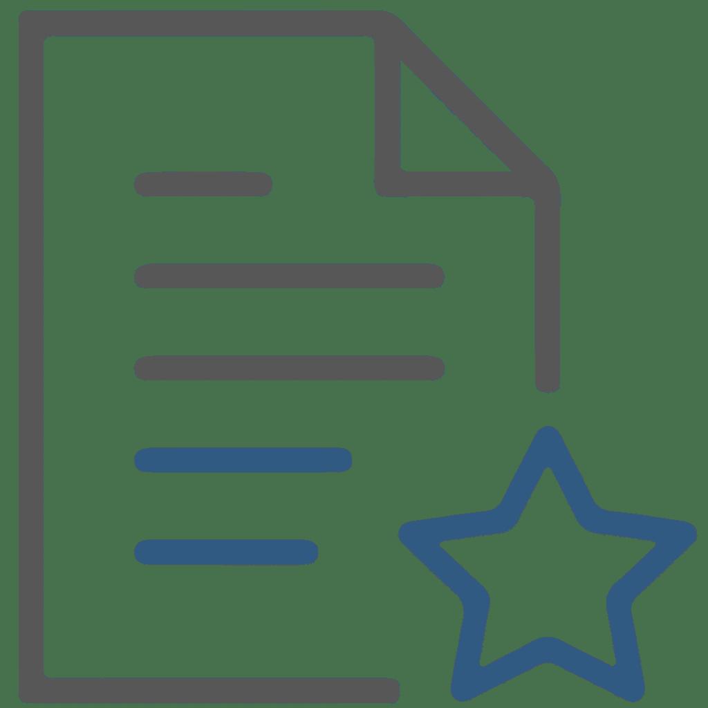 le logiciel pourra vous conseiller des clauses grâce au système de clausier où vous pourrez retrouver vos anciennes clauses depuis l'éditeur de texte de legal pilot automatisation document legaltech