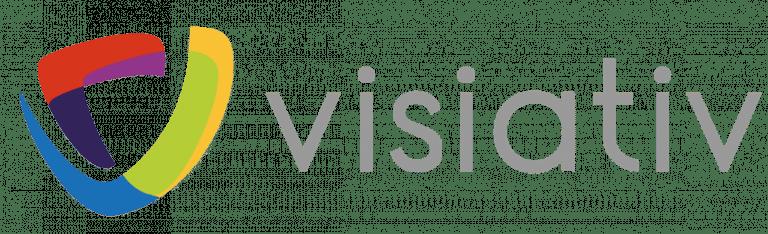 Logo Visiativ