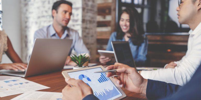 Nombre de dossiers traités, temps moyen… certains indicateurs sont incontournables pour mesurer la réussite d'une transformation digitale.