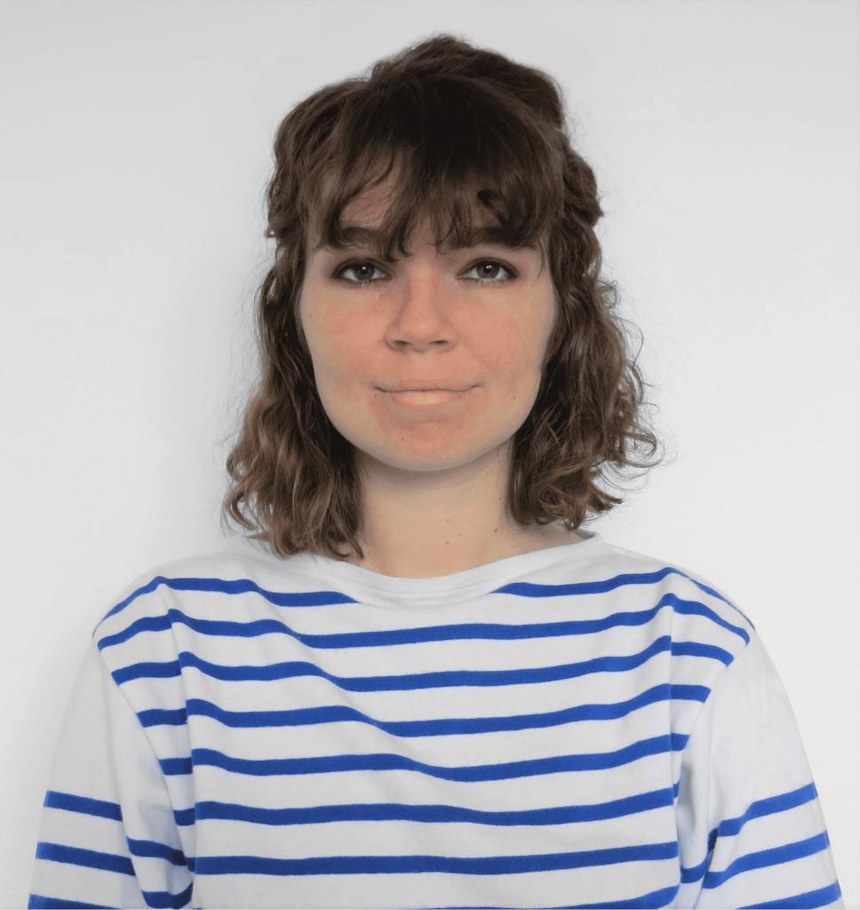 Léa Kowalczyk - Ingénieur juridique chez Legal Pilot