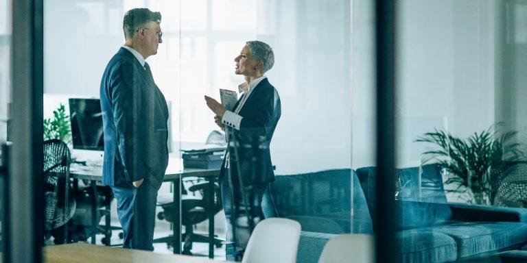 La transformation numérique de la fonction juridique, ce n'est pas juste une question d'outils connectés.